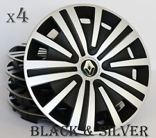 "4x15"" Renault Clio,Kangoo,Laguna,Modus, WHEEL TRIMS, COVERS, HUB CAPS,model GL93"