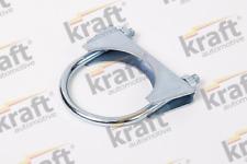 Rohrverbinder, Abgasanlage für Abgasanlage KRAFT AUTOMOTIVE 0558531