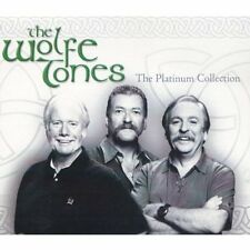 Wolfe Tones - Platinum Collection 1916 / Men Behind The Wire / Celtic Symphony