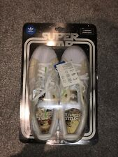 Adidas Consortium Superstars Star wars Limited Edition - Light side Yoda UK 9