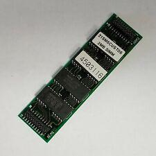 2MB 21SM6CUST06 SIMM RAM Module