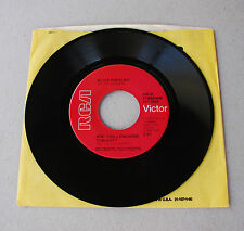 Elvis Presley 447-0629 Are You Lonesome Tonight / I Gotta Know  Red Label *Mint*