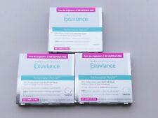3 x Exuviance Performance Peel AP25 One Complete Peel Anti-Wrinkle 2 pads/pack