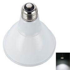 Bright 13W PAR30LN LED Dimmable Spotlight COB light Bulb lamp White Light