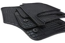 NEU Gummi Fußmatten VW Touareg 7L Original Qualität Gummimatten V10 TDI R50 V8