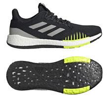 adidas PulseBOOST HD  Winter Men's Running Shoes Black Fitness Gym Boost FU7322