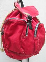 AUTHENTIC backpack KIPLING canvas TBEG vintage bag
