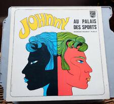 LP Johnny Hallyday Au Palais de Sports 67   6325192 Sacem