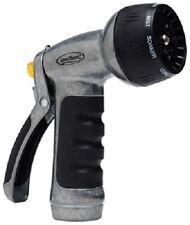 Melnor, Green Thumb, Heavy Duty, 7 Pattern Adjustable Nozzle, All Metal