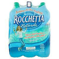 Acqua Rocchetta  Plastica LT 1,5 X 6 BOTTIGLIE OLIGOMINERALE MONTAGNA