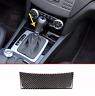 Mercedes Benz C Class W204 carbon fiber cigarette ashtray box cover trim surroun