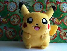 Pokemon Plush Pikachu 2003 Poke Doll UFO Catcher Legit Stuffed Figure US Seller