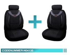 Schonbezüge Sitzbezug  Sitzbezüge JEEP Fahrer & Beifahrer N04135