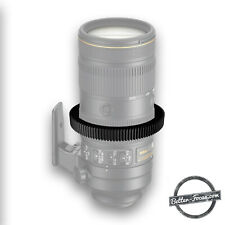 Follow Focus Gear for Nikon AF-S Nikkor 70-200mm F2.8 E FL ED VR