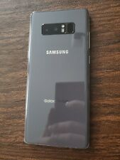 Samsung Galaxy Note8 SM-N950U - 64GB - Orchid Gray (Sprint)