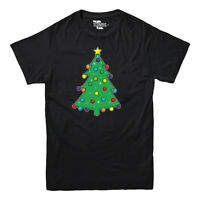 Christmas Tree With Ornaments - Holiday Youth T-shirt