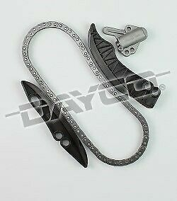 Dayco Timing Chain Kit for Mini Cooper Sd R60 2 Diesel N47C20A 09/11 - On