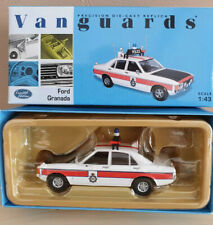 Vanguards 1:4/3 Scale Ford Granada Greater Manchester Police   (VA 05203)