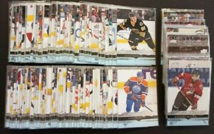 2014-15 UPPER DECK SERIES 1 & 2 YOUNG GUNS + UPDATE FINISH YOUR SET YOU PICK