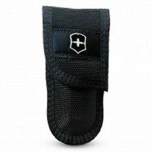 Victorinox Nylon Lockblade Belt Pouch Black Cordura 33229