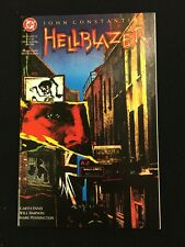 John Constantine - Hellblazer Vol.1 # 41 - VFN/NM - Dangerous Habits