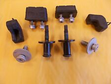 R  Ford f250 f350 tailgate body hardware kit mounts to bed 1999 -16 super duty