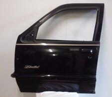 Original 2000 Ford Explorer  U2 Tür Vorne Links ohne Anbauteile