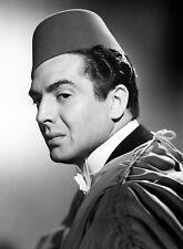 PHOTO SHANGAI - VICTOR MATURE (P1) FORMAT 20X27 CM