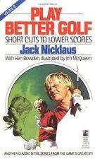 Play Better Golf: Vol. III