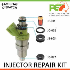 1x New * OEM QUALITY * Fuel Injector Repair Kit For Toyota Camry / Vienta VZV21