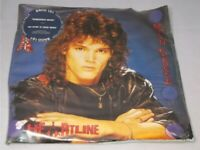 "Robin George:  Heartline   1984  UK  Ltd  2X7""  Sealed"