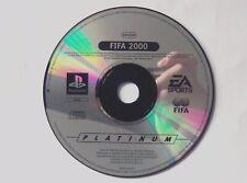 48442 FIFA 2000 [NEW] - Sony PS1 Playstation 1 (1999) SLES 02315-P
