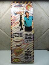 BLADE CLACKER Fish Bait by Randy White.  NIB  see pic's.