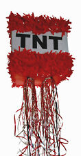 TNT Pinata Traditional Bash Type Pinata - Handmade in the U.S.