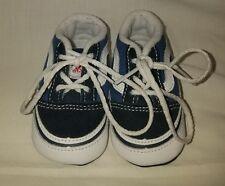 VANS NWOT Toddler Shoes Size 2