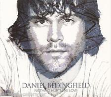 DANIEL BEDINGFIELD - Nothing Hurts Like Love (UK 3 Tk CD Single)