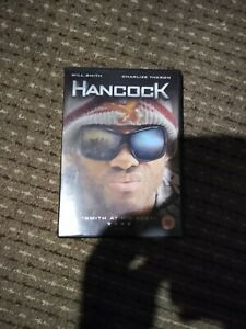 Hancock (2008) DVD