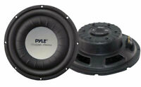 "Pyle Chopper 12"" Inch 1200w Slim Shallow Mount Underseat Car Subwoofer Bass Sub"