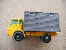 MATCHBOX CATTLE TRUCK No 37 LESNEY