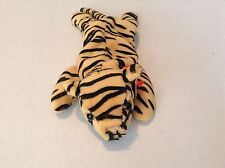 TY Beanie Baby Original Tiger Stripes 6-11-95