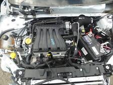 RENAULT MEGANE ENGINE PETROL, 2.0, M4RF, X32/X95, 09/10- 10 11 12 13 14 15 16