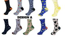 10pk Sock Sox Unisex Stance Funky Novelty Gift Party Casual Formal Fun Adult a