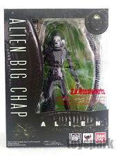 Bandai S.H. MonsterArts ALIENS Movie 1979 ALIEN BIG CHAP action figure shf avp