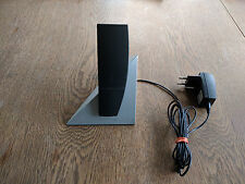Bang & Olufsen BeoCom 6000 MK1 Black with Table Charger (2)