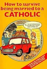 HOW TO SURVIVE BEING MARRIED TO A CATHOLIC - NEW PRE-LOADED AUDIO PLAYER BOOK
