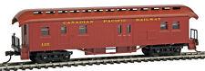 ESCALA H0-1880s madera baggage-rpo Canadian Pacific - 15711 NEU