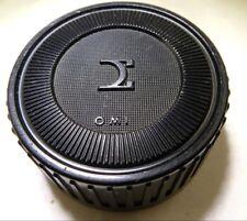 Sigma Rear Lens Cap for Olympus OM Zuiko Mount Worldwide