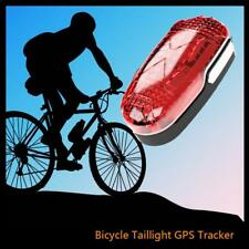 TK-STAR GPS GPRS bicycle Tracker TK906 Overspeed alert FREE Platform/APP,No Box