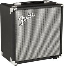 Fender 2370100000 Rumble 15 Bass Guitar Combo Amplifier