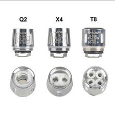 3Pc/set TFV8 Baby Smok Coil Head Cloud Beast Replacement For 0.4ohm Q2 Hot Sale